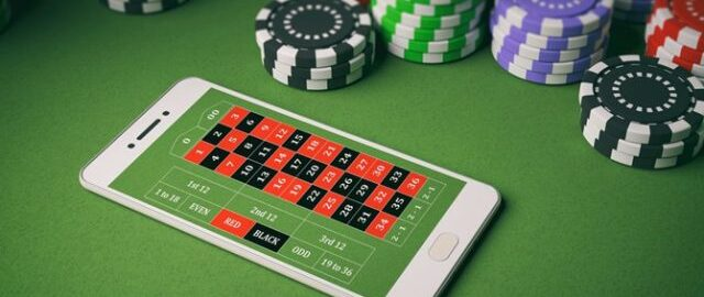 Online Casinos - Top UK Casino Sites Tried & Tested! 2020