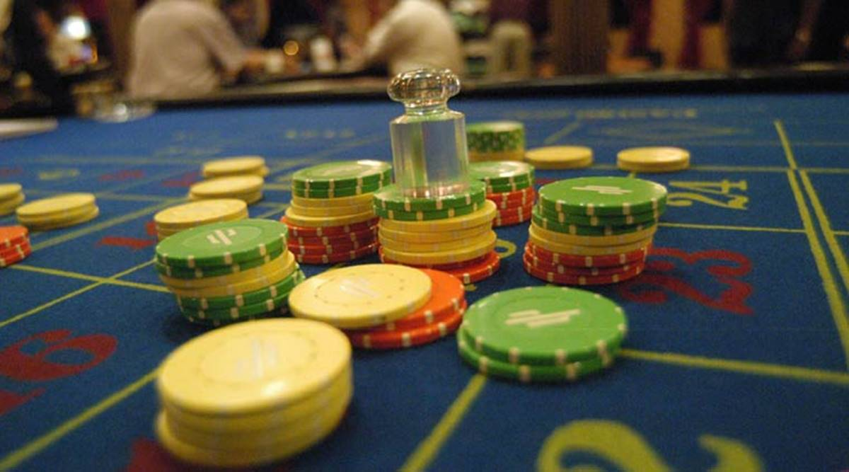 Online Casino Collusion - Casino Gambling Collusion Fraud Detection & Prevention