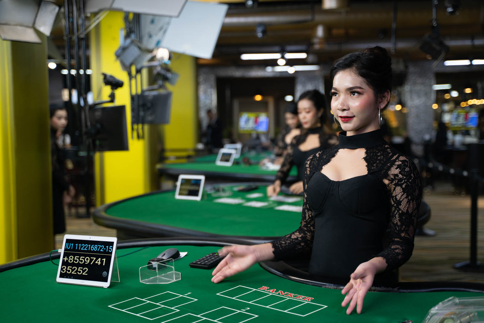 Selecting An Online Poker Site