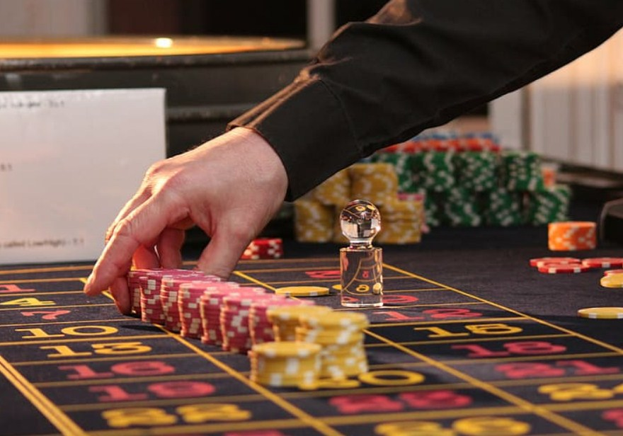 First Demonstration Of Real-time Casino Games Built With Ethereum Smart Contracts