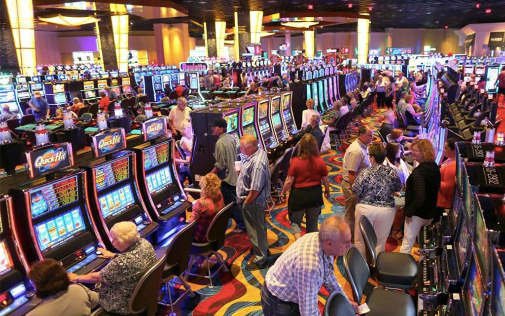 USA Casinos With Video Poker Sites
