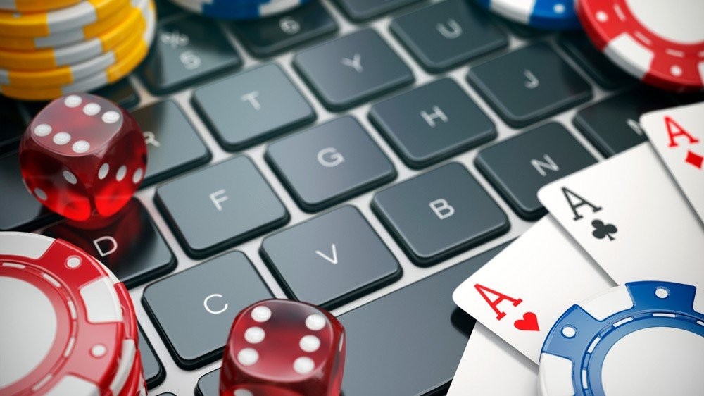 Why You Need To Opt For Online Betting