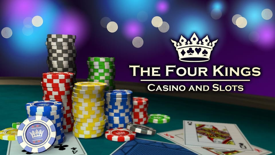 Finest Online Casinos For 2020 From OddsShark.com