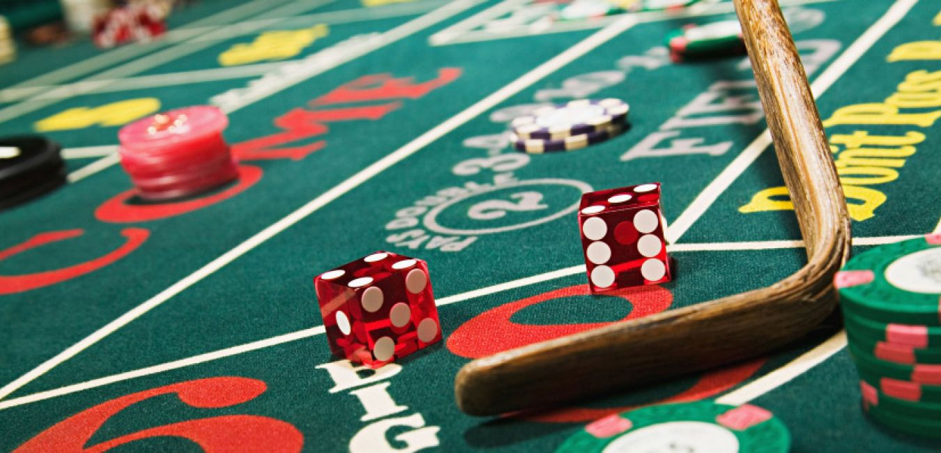 High 10 Concepts With Gambling