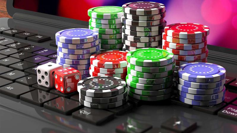Problems Every Person Knows Regarding Online Casino That You Do Not