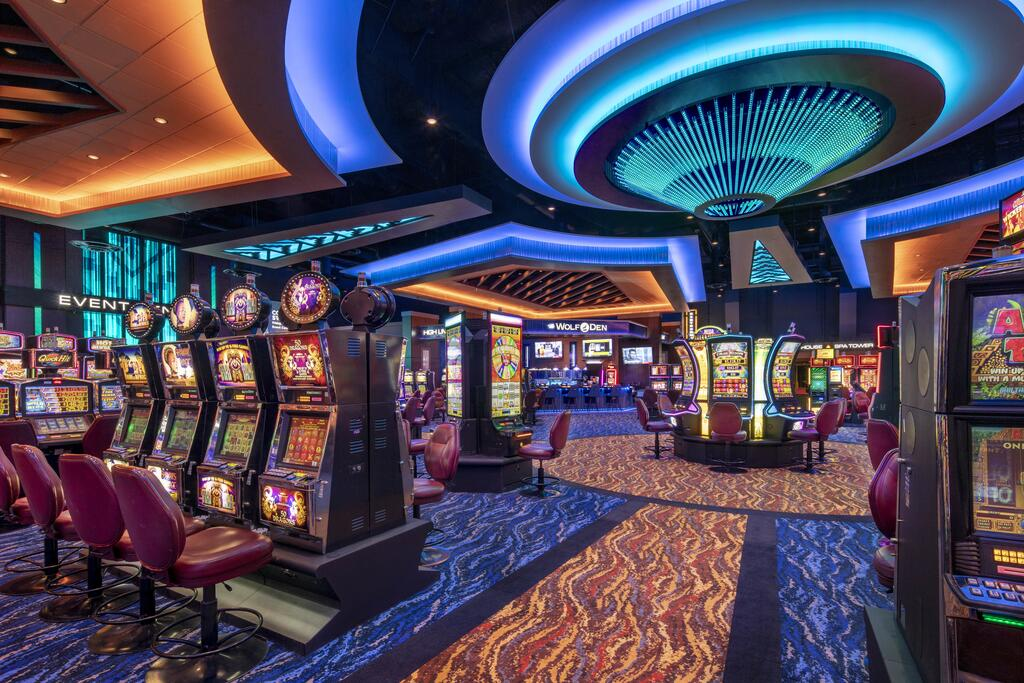 Superior Suggestions On Gambling From Unlikely Web Sites
