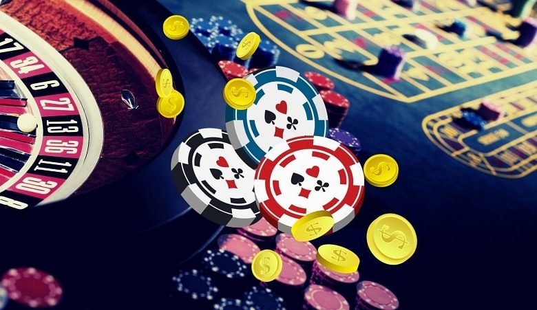 What Casino Consultants Don't Desire You To Know
