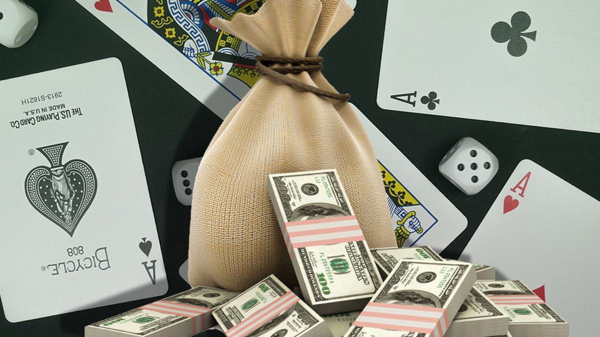 Six Ways To uphold Your Casino Growing