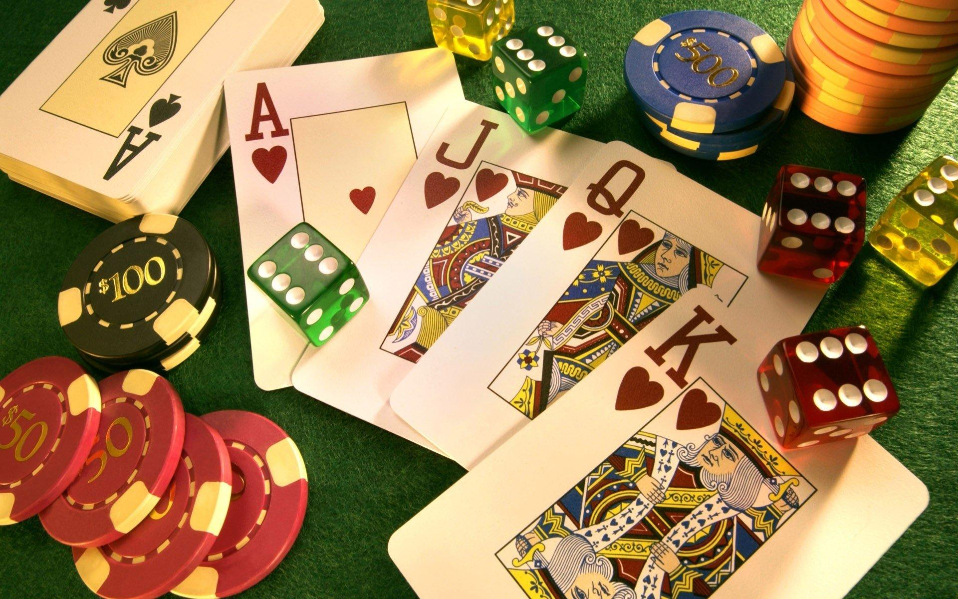 The best way You See Online Casino