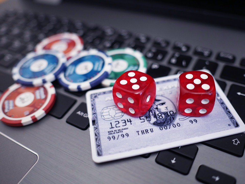 Seven Methods Online Casino Will Allow You To Get More Enterprise