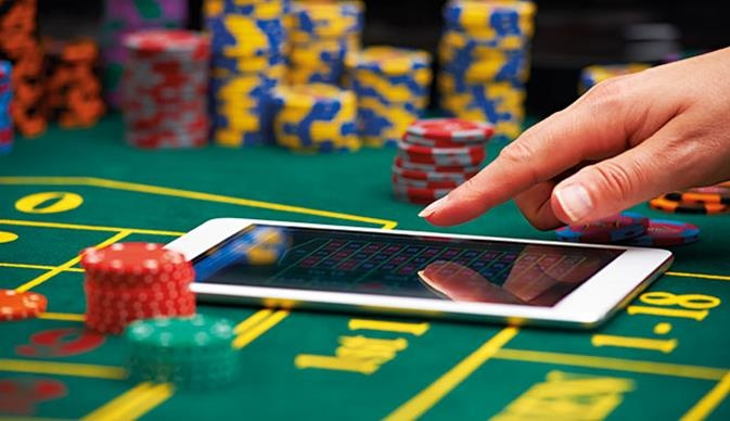 Reasons Your Online Slot Will is not What It Ought to be