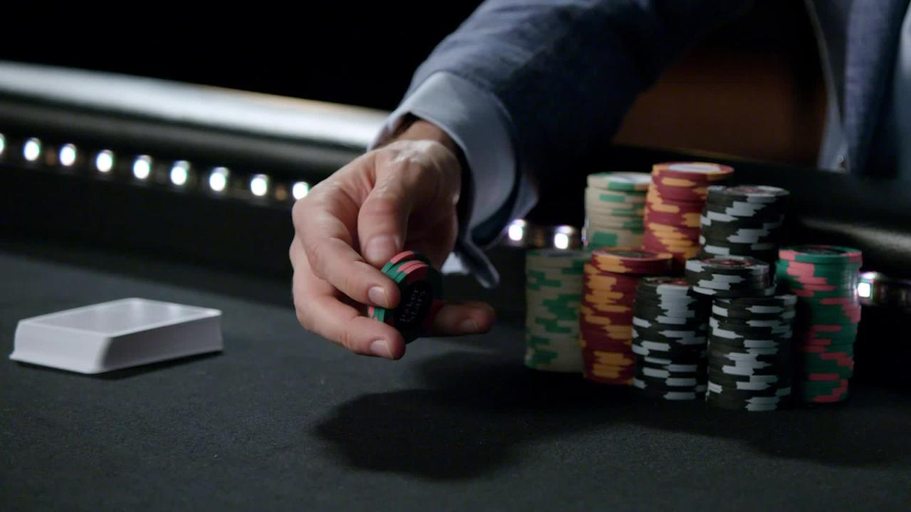 Gambling - It By no means Ends, Until...