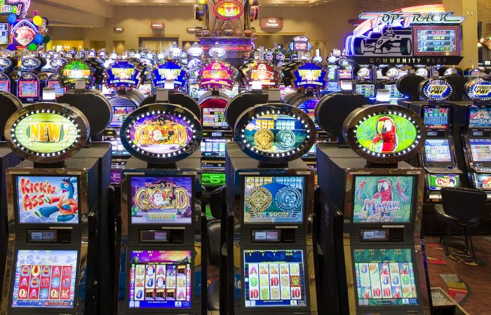 Make the Most Out Of Casino